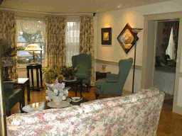 Lancaster Bed and Breakfast