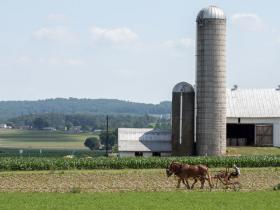 Lancaster County Attractions