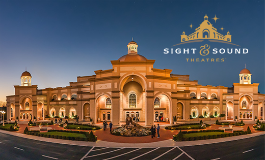 Experience Sight & Sound Theater