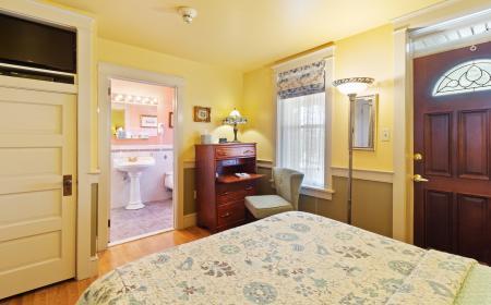 Porch Room